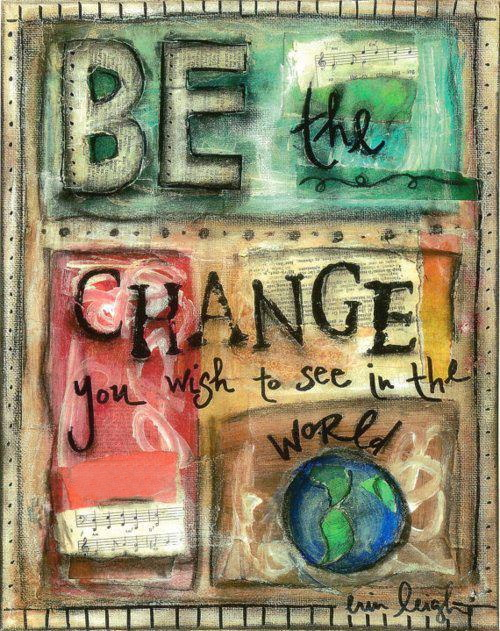 Be The Change2