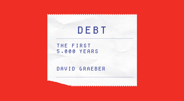 debt the first 5000 years