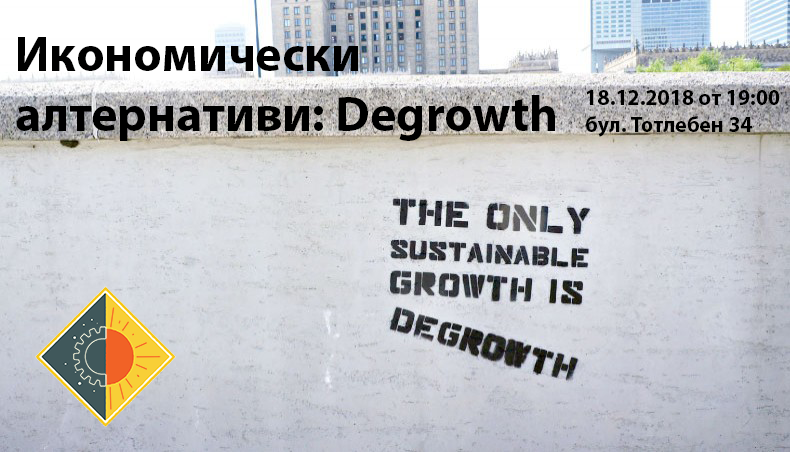 degrowth fabrika