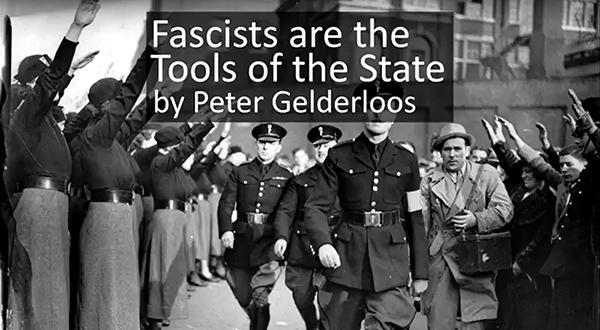 fascists tool state