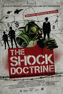 Shock Doctrine Movie