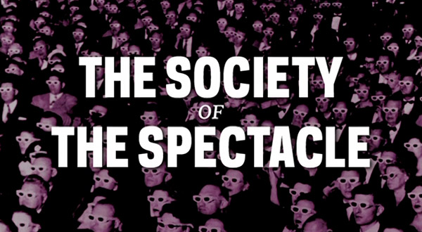 society of the spectacle movie
